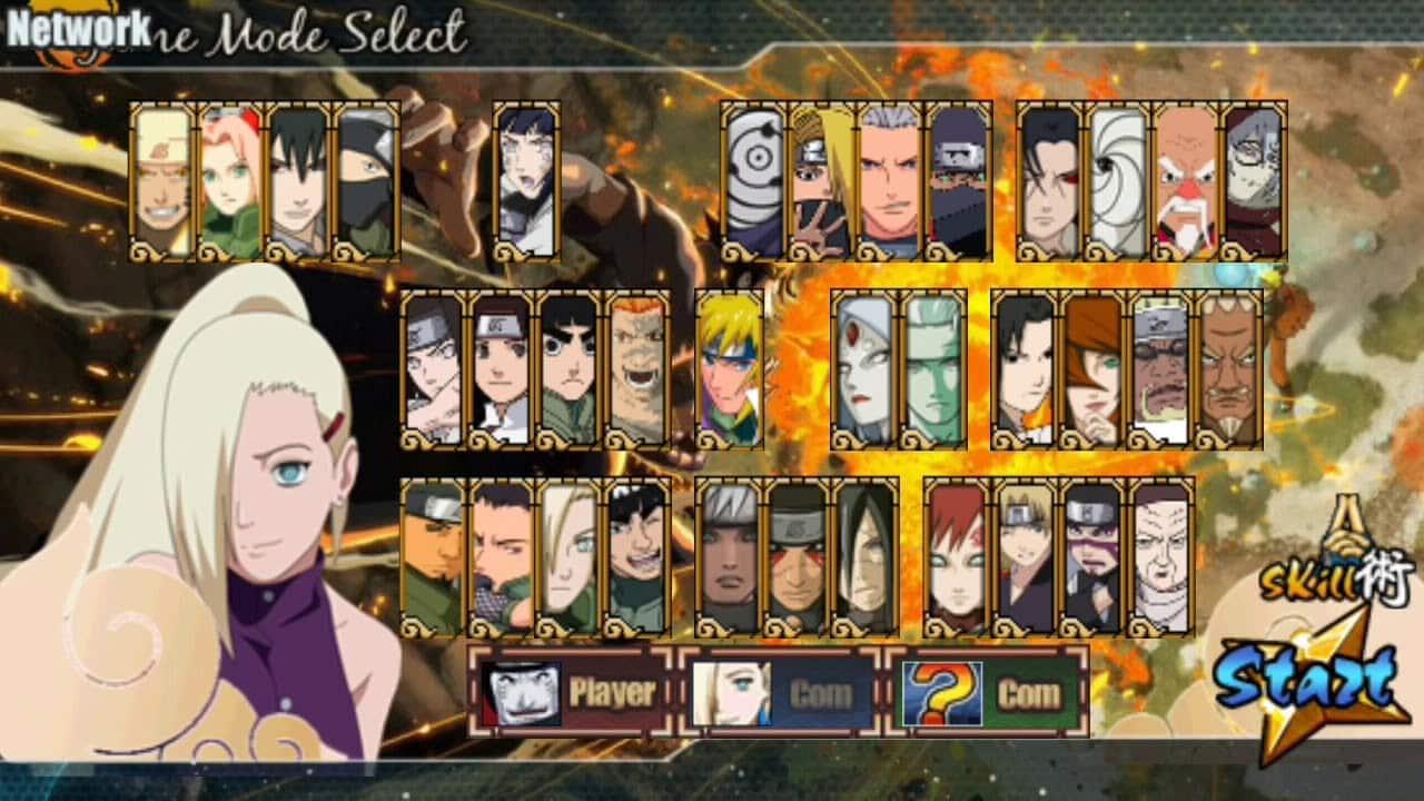 Fitur-Naruto-Senki-versi-Mod-Apk
