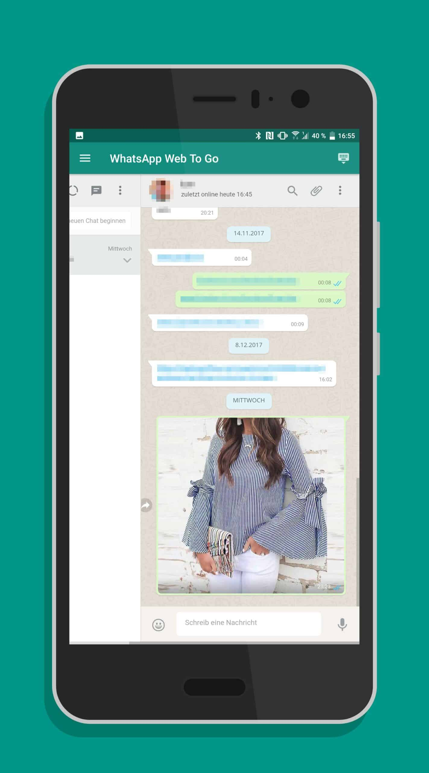 Mobile-Client-for-WhatsApp