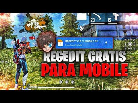 Regedit-FF-Apk-Pro