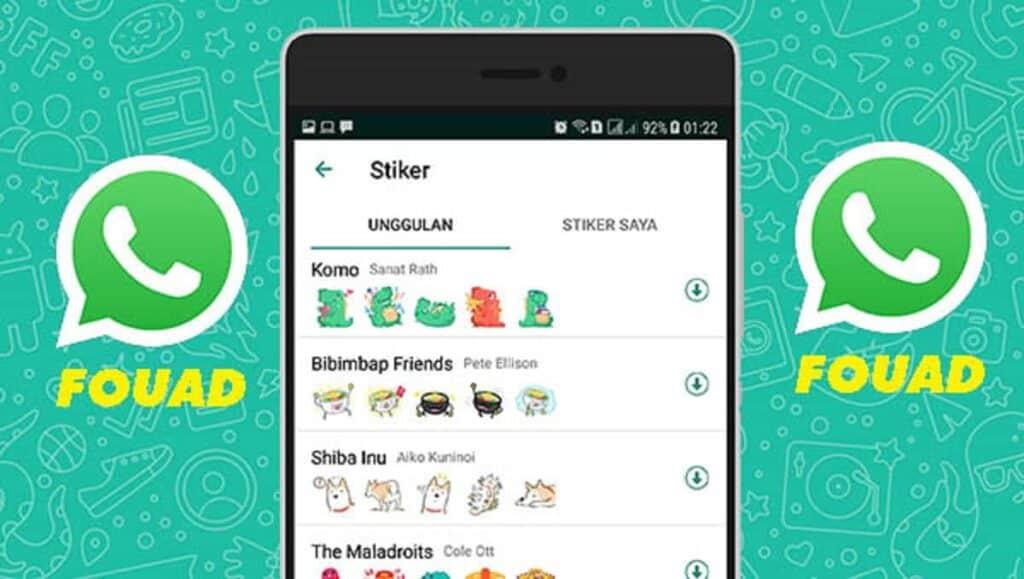 Cara-Download-Fouad-WhatsApp-Mod-Apk