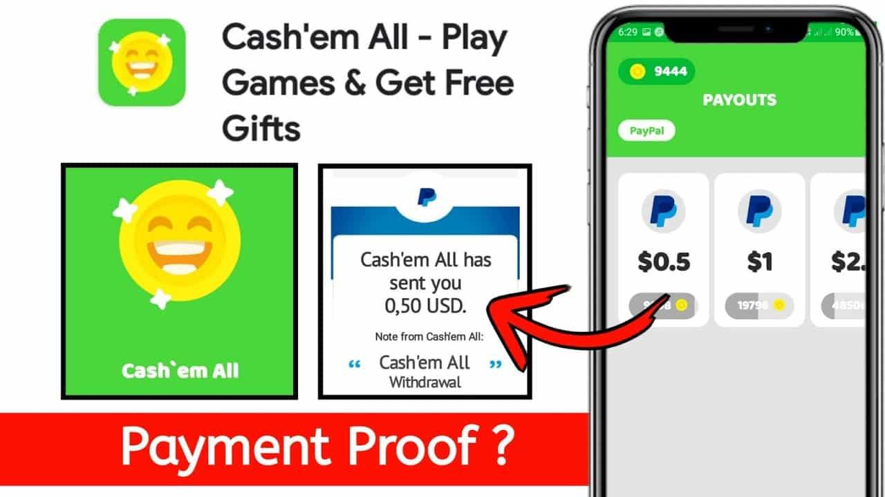 Cashem-All