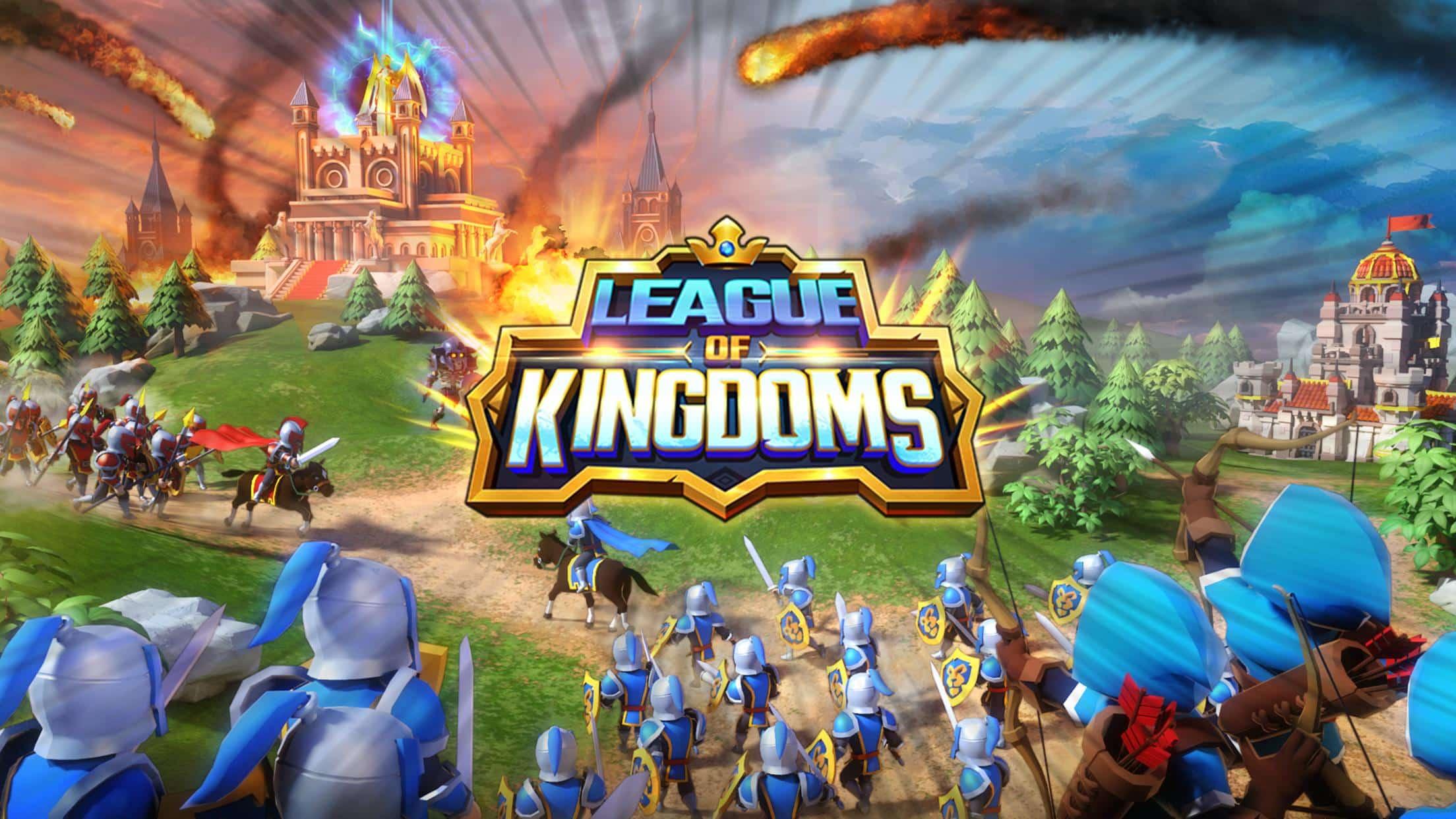 League-of-Kingdoms